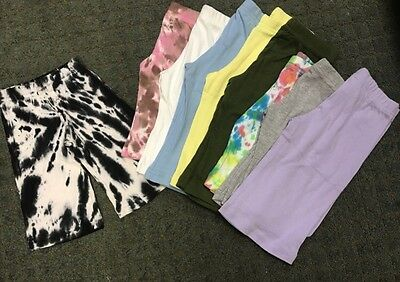 200 Pc Lot New American Apparel Infant Cotton Karate Pants Sizes 3/6M - 18/24M