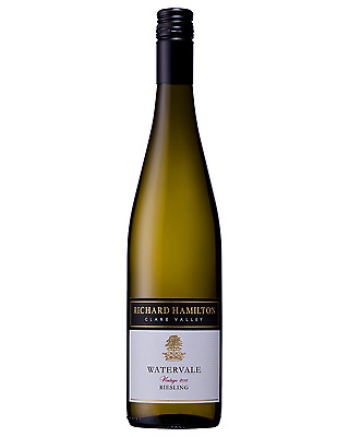 Richard Hamilton Watervale Riesling case of 6 Dry White Wine 2016 750mL