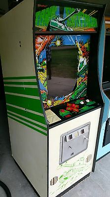 Rare tank battalion Arcade! Working! Game plan Arcade shipping available!