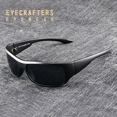 Polarized Sports Sunglasses for Mens Fishing Cyling Bike Golf Outdoor Goggles 23