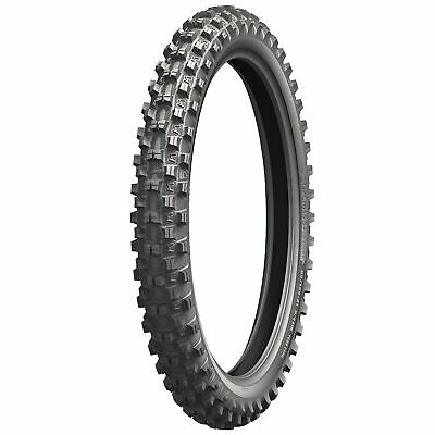 Michelin Starcross 5 Motocross / MX / Bike Tyre - 80/100 21 51M - Medium Front