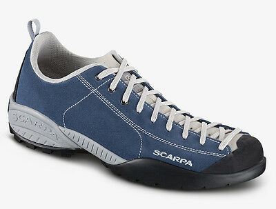 shoes SCARPA shoes MOJITO Dress Blue Man