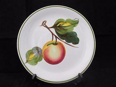 Edward Radford Handpainted Decorative Collectable Plate Circa 1920's/30's