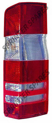 Mercedes Sprinter Rear Tail Light Lamp Lens Cluster Right O/S Driver Side 06 On
