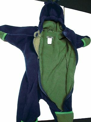 REI Baby Snow Suit 6 Month