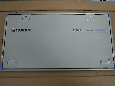 FujiFilm BAS Storage Phosphor Screen Cassette 2040 20x40cm
