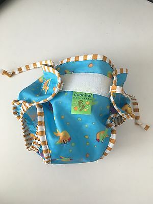 Kushies Baby Swim Nappy