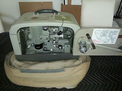 Bell & Howell Filmosound 285 - 16mm Projector