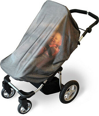 Jolly Jumper-Solarsafe Stroller & Playyard Net