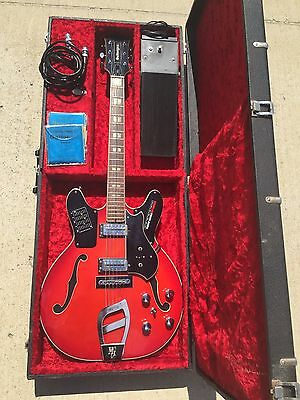 Guitorgan MCI B300 Vintage Early 80's Complete & Rare