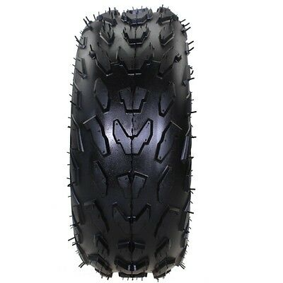 UTV Tyres AT 20x7-8 TL 28F E4 75R YAMAHA YFM Grizzly 125 XFP front Quad Parts
