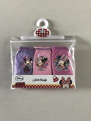Baby Girl Disney Minnie Mouse Pants 18/24 Months BNWT