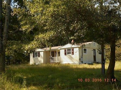 Nice Manufactured home in Burlington NC with 3 bedrooms and over half acre