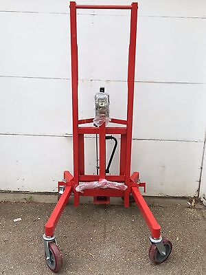 DAYTON Drum Lift and Material Hydraulic MODEL 29PH14 NEW