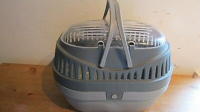 NWOT Small Pet Rodant Carrier *un-used*