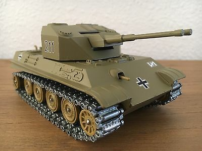 """Solido militaire char Allemand de la Wehrmacht FLAKPANTHER """"COELIAN"""" neuf"""