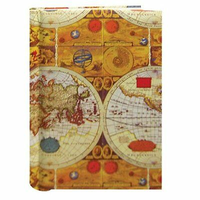 3-ring 2-up slip-in pocket Spa binder album for 400 photos - 4x6