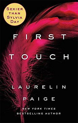 First Touch (A First and Last Novel), Paige, Laurelin, Very Good condition, Book