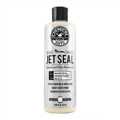 Chemical Guys Jet Seal 109 Sealant and Paint Protectant - 16oz - WAC_118_16