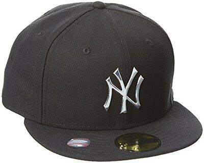 New Era Ne Remix Liquid Logo Neyyan Blk - Cappello Linea New York Yankees da Uom