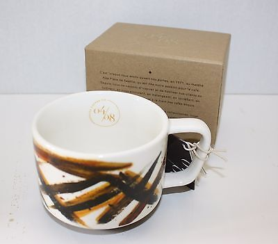 "Starbucks Coffee Mug ""into The Fire"""