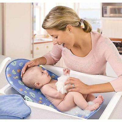 Infants Summer Mother s Touch Baby Bather bath seat infant tub support newborn