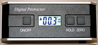 Digital Protractor Bevel Box / Angle Finder with Magnetic Base (Ref: 30310001A)