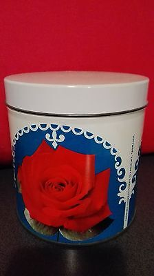 Authentic Vintage Tin From Cadbury Confectionery Claremont Tasmania Great Cond