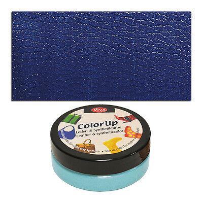 NEU Viva Decor Color Up 50ml, Dunkelblau