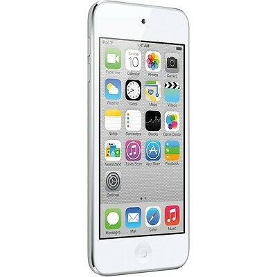 Apple iPod touch 5th Generation (Mid 2014) Silver (16GB) Grade A - Warranty