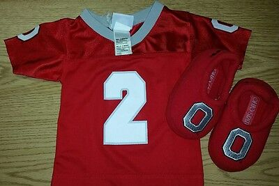children's Bengals / Ohio State attire lot