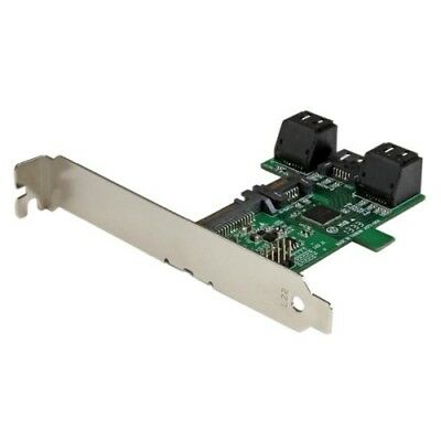 StarTech ST521PMINT Port Multiplier Controller 5-Port SATA to Single SATA III