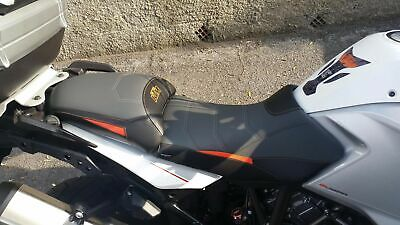KTM 1290 Super Adventure Tappezzeria Italia Comfort Foam Seat Cover New