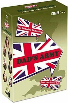 Dad's Army - The Complete Collection [DVD] [1968] - DVD  7KVG The Cheap Fast