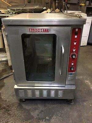 Blodgett Electric Proofing Cabinet  BP-50