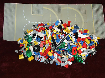 2kg of mixed lego, open to offers