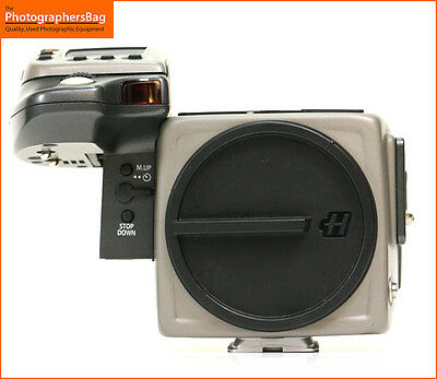 Hasselblad H1 Medium Format Camera body Manual Focus only   Free UK PP