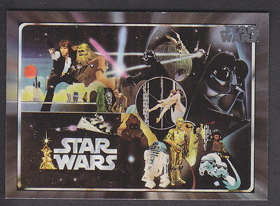 Topps Star Wars - 40th Anniversary - Base Card # 151