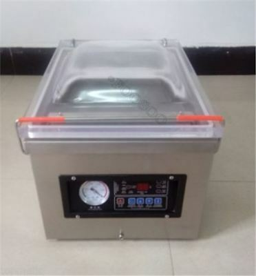 Automatic Vacuum Sealer Food Vacuum Sealing Packing Machine 220V
