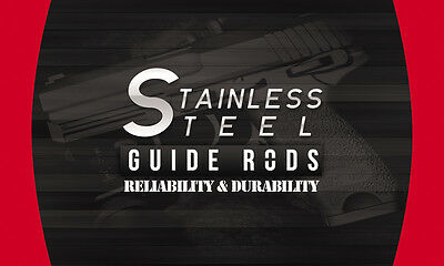Taurus PT111 G2 Stainless Steel Guide Rod Assembly