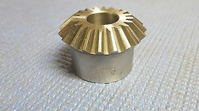 Boston Gear - L103Y - Gears Type: Miter Gear Number of Teeth: 20