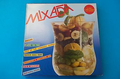 Mixada Compilation Nuovo 1984 Style