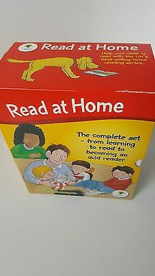 GIFT of READING - Read at Home Oxford Reading Tree BOX SET 30 Books