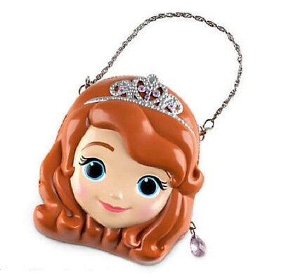 NWT Disney Store Girl's Sofia the First Coin Purse