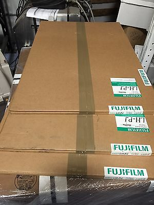 3 Boxes of Fuji LH-PJ  Thermal Plates Fuji