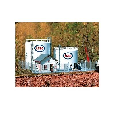 Piko G Scale Industrial Fence Model Kit | Bn | 62290