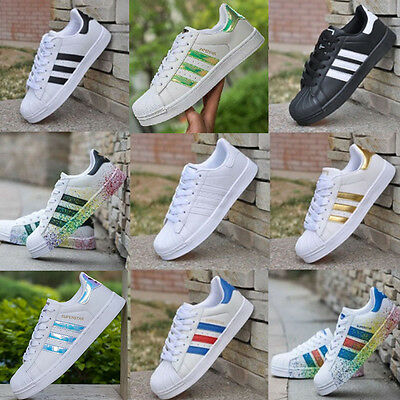2017 Womens Shoes Ladies Pumps Trainers Fashion Sports Running Casual Gym Shoes