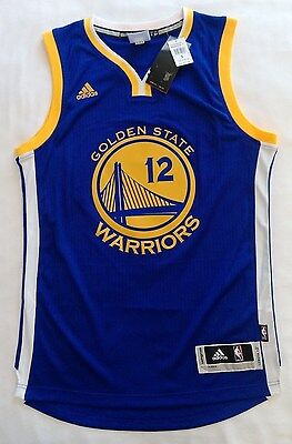 Brand New Andrew Bogut Jersey - Golden State Warriors - Adult Sizes: S, L and XL