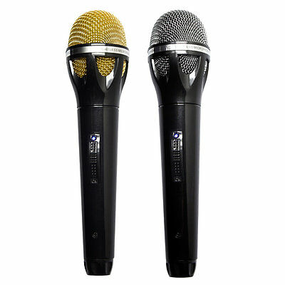 K18 Wireless Handheld Microphone For Personal Entertainment Family KTV E#