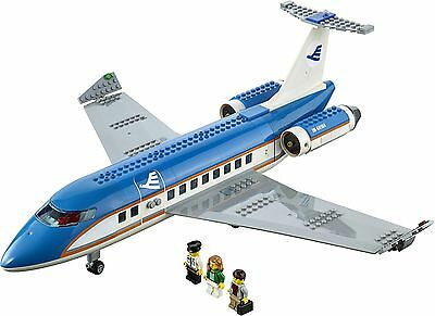 LEGO City Airport - Airplane Only - from 60104:- Airport Passenger Terminal